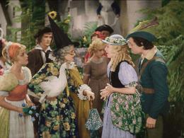 Laurel & Hardy : La marche des soldats de bois photo 3 sur 5