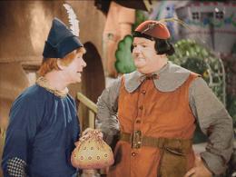 Laurel & Hardy : La marche des soldats de bois photo 4 sur 5