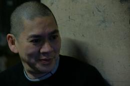 Tsai Ming Liang Visage photo 2 sur 3