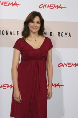 Martina Gedeck Présentation du film La Bande à Baader - Rome 2008 photo 10 sur 19