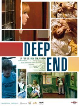 photo 1/1 - Deep End - © Carlotta Films