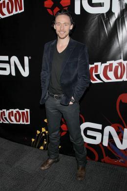 photo 51/137 - Tom Hiddleston - Avengers - © Walt Disney Studios Motion Pictures France