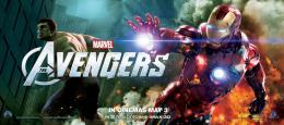 photo 90/137 - Mark Ruffalo et Robert Downey Jr. - Avengers - © Walt Disney Studios Motion Pictures France
