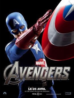 photo 70/137 - Chris Evans - Avengers - © Walt Disney Studios Motion Pictures France