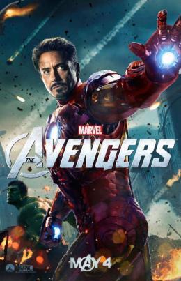 photo 80/137 - Robert Downey Jr. - Avengers - © Walt Disney Studios Motion Pictures France