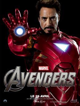 photo 68/137 - Robert Downey Jr. - Avengers - © Walt Disney Studios Motion Pictures France