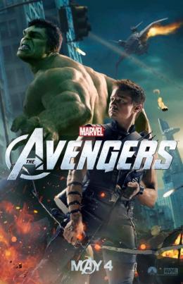 photo 78/137 - Mark Ruffalo - Avengers - © Walt Disney Studios Motion Pictures France