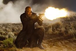 photo 17/137 - Samuel L. Jackson - Avengers - © Walt Disney Studios Motion Pictures France