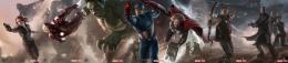 photo 28/137 - Avengers - © Walt Disney Studios Motion Pictures France