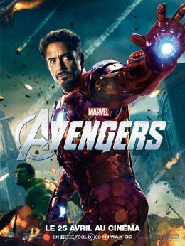 photo 86/137 - Robert Downey Jr. - Avengers - © Walt Disney Studios Motion Pictures France