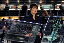photo 11/137 - Cobie Smulders - Avengers - © Walt Disney Studios Motion Pictures France
