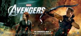 photo 89/137 - Scarlett Johansson et Jeremy Renner - Avengers - © Walt Disney Studios Motion Pictures France