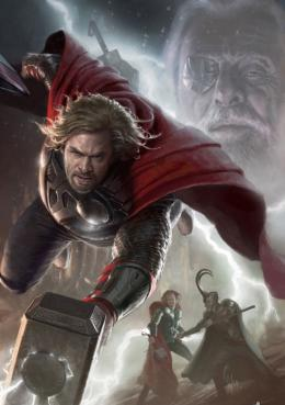 photo 26/137 - Chris Hemsworth - Avengers - © Walt Disney Studios Motion Pictures France