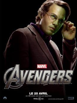 photo 71/137 - Mark Ruffalo - Avengers - © Walt Disney Studios Motion Pictures France