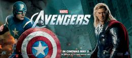 photo 88/137 - Chris Evans et Chris Hemsworth - Avengers - © Walt Disney Studios Motion Pictures France