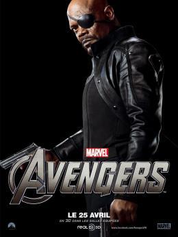 photo 75/137 - Samuel L. Jackson - Avengers - © Walt Disney Studios Motion Pictures France