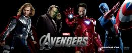 photo 58/137 - Chris Hemsworth, Mark Ruffalo, Robert Downey Jr. et Chris Evans - Avengers - © Walt Disney Studios Motion Pictures France