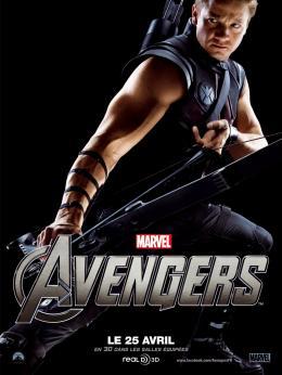 photo 73/137 - Jeremy Renner - Avengers - © Walt Disney Studios Motion Pictures France
