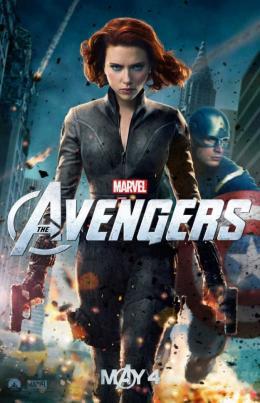 photo 77/137 - Scarlett Johansson - Avengers - © Walt Disney Studios Motion Pictures France