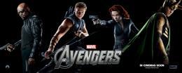 photo 59/137 - Samuel L. Jackson, Jeremy Renner, Scarlett Johansson et Tom Hiddleston - Avengers - © Walt Disney Studios Motion Pictures France