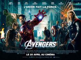 photo 81/137 - Avengers - © Walt Disney Studios Motion Pictures France