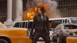 photo 19/137 - Scarlett Johansson - Avengers - © Walt Disney Studios Motion Pictures France