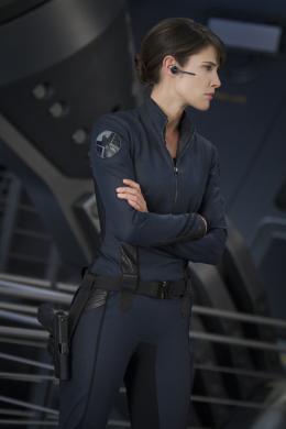 photo 12/137 - Cobie Smulders - Avengers - © Walt Disney Studios Motion Pictures France