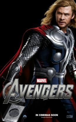 photo 65/137 - Chris Hemsworth - Avengers - © Walt Disney Studios Motion Pictures France