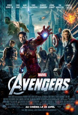 photo 76/137 - Avengers - © Walt Disney Studios Motion Pictures France