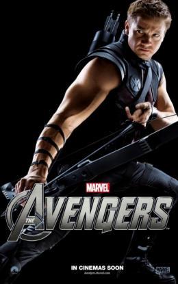 photo 61/137 - Jeremy Renner - Avengers - © Walt Disney Studios Motion Pictures France