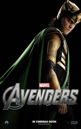 photo 60/137 - Tom Hiddleston - Avengers - © Walt Disney Studios Motion Pictures France