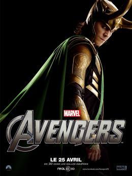 photo 74/137 - Tom Hiddleston - Avengers - © Walt Disney Studios Motion Pictures France