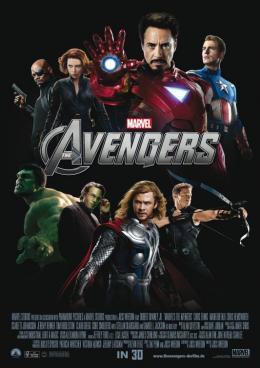 photo 92/137 - Avengers - © Walt Disney Studios Motion Pictures France
