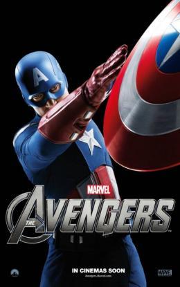 photo 63/137 - Chris Evans - Avengers - © Walt Disney Studios Motion Pictures France
