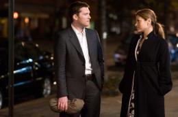 photo 12/16 - Sam Worthington, Eva Mendes - Last Night - © Gaumont Distribution