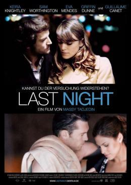 photo 15/16 - Last Night - © Gaumont Distribution