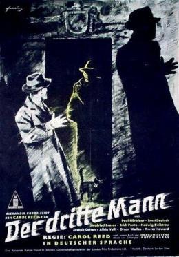 photo 7/9 - Le troisi�me Homme - © Carlotta Films