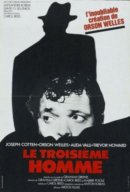photo 6/9 - Le troisi�me Homme - © Carlotta Films