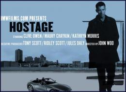 Hostage photo 1 sur 1