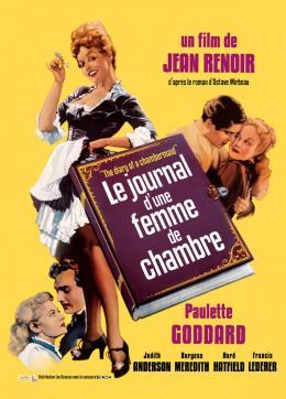 photo 5/5 - Le Journal d'une Femme de Chambre - © Les Acacias