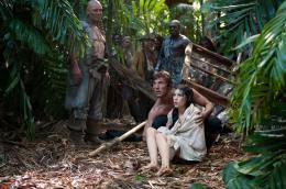 photo 23/140 - Astrid Berges-Frisbey, Sam Claflin - Pirates des Caraïbes : La fontaine de Jouvence - © Walt Disney Studios Motion Pictures France