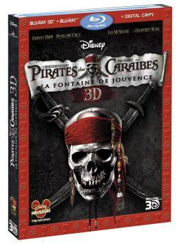 photo 46/140 - Pirates des Caraïbes : La fontaine de Jouvence - © Walt Disney Home Entertainment