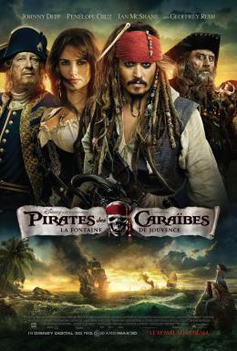 photo 57/140 - Pirates des Caraïbes : La fontaine de Jouvence - © Walt Disney Studios Motion Pictures France