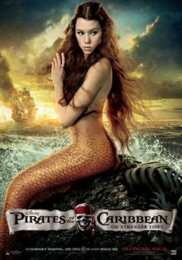 photo 60/140 - Pirates des Caraïbes : La fontaine de Jouvence - © Walt Disney Studios Motion Pictures France