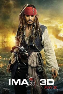 photo 58/140 - Pirates des Caraïbes : La fontaine de Jouvence - © Walt Disney Studios Motion Pictures France