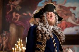 photo 43/140 - Geoffrey Rush - Pirates des Caraïbes : La fontaine de Jouvence - © Walt Disney Studios Motion Pictures France