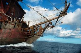 photo 26/140 - Pirates des Caraïbes : La fontaine de Jouvence - © Walt Disney Studios Motion Pictures France