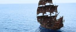 photo 31/140 - Pirates des Caraïbes : La fontaine de Jouvence - © Walt Disney Studios Motion Pictures France