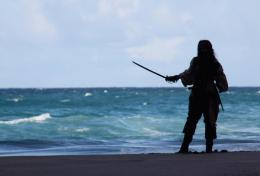 photo 36/140 - Penelope cruz - Pirates des Caraïbes : La fontaine de Jouvence - © Walt Disney Studios Motion Pictures France