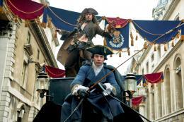 photo 35/140 - Johnny Depp - Pirates des Caraïbes : La fontaine de Jouvence - © Walt Disney Studios Motion Pictures France